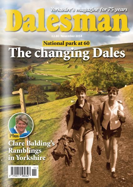Dalesman Cover