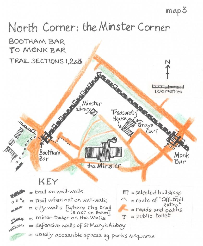 Trail map 3