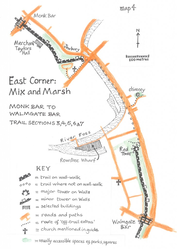 Trail map 4
